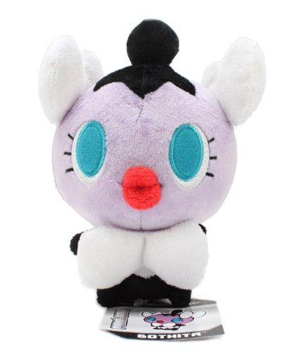pokemon center black and white - 9