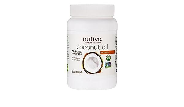 Amazon.com: Aceite De Coco Organico Natural Para El Cabello Adelgazar Para La Cara 100% Garantizado by Aceite De Coco: Health & Personal Care