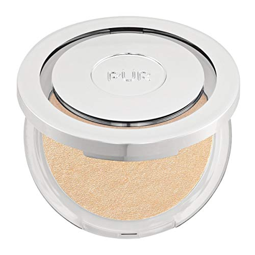 P R Afterglow Highlighting Skin Perfecting Powder, 028 Ounce