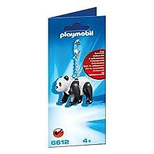 PLAYMOBIL - Llavero Oso Panda (66120)