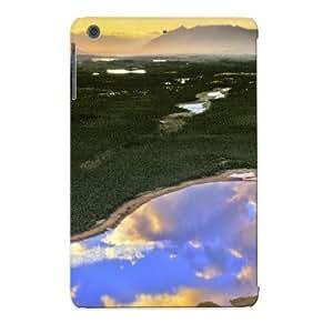 Exultantor New Arrival Ipad Mini/mini 2 Case Wrangell Alaska Case Cover/ Perfect Design