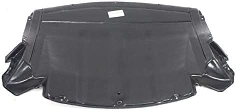 00-06 3-Series Convertible Engine Splash Shield Under Cover Undercar 51718268344