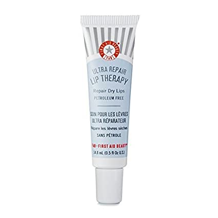 Review First Aid Beauty Ultra