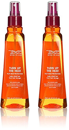 Beyond The Zone Turn Up The Heat Protection Spray (8.5 oz.) - Pack of 2