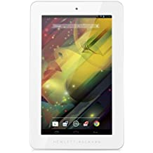 HP 7 Plus 7-Inch 8GB Tablet (White)