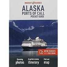 Insight Guides Pocket Alaska Ports of Call