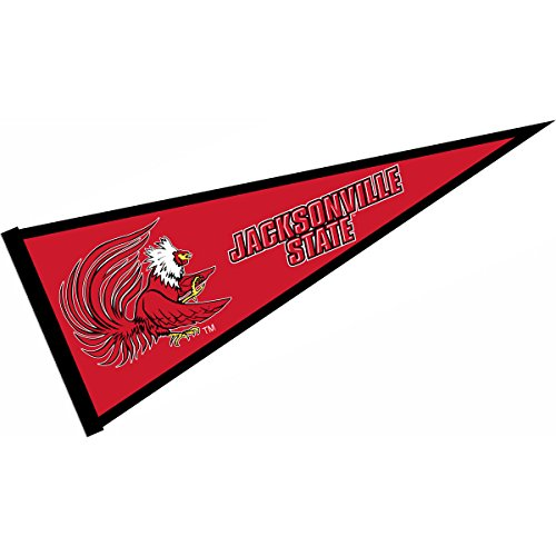 Jacksonville State Gamecocks Pennant