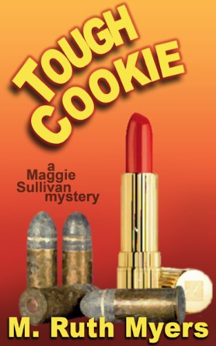 Tough Cookie (Maggie Sullivan Mysteries Book 2) cover