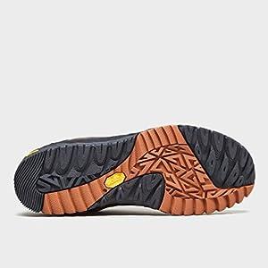 Merrell Men's Annex GTXÂ Walking Shoe, Brown, US12.5