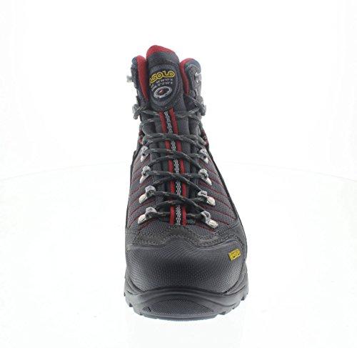 Asolo - Botas de senderismo para hombre grigio - A623