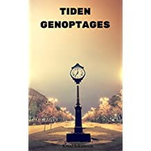 Tiden genoptages (Danish Edition)