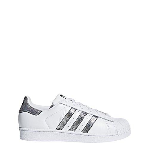 adidas Originals Superstar Womens Cg5455 Size 7