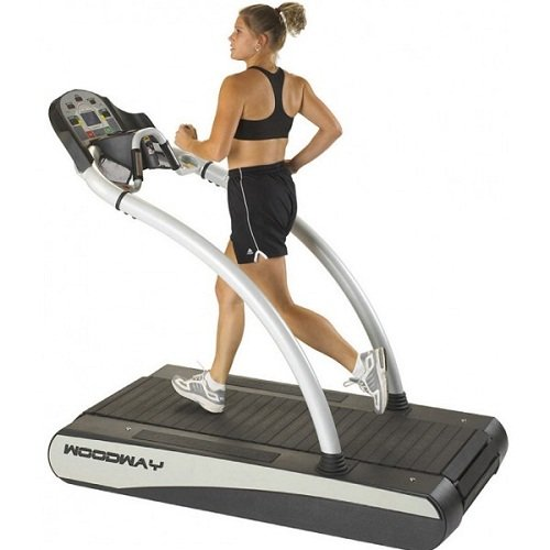 Cheap Woodway Desmo S Treadmill