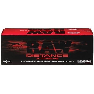 Slazenger Raw Distance Xtreme 24 Pack