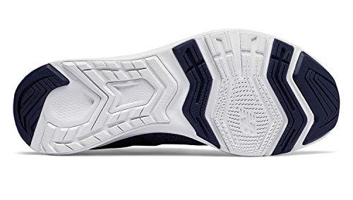 New 5 Balance Pigment white Fuelcore Crosstraining Women's 9 Nergize Shoe FOFrwv