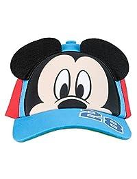 Disney Boys Mickey Mouse Baseball Cap One Size