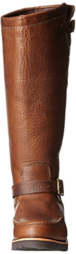 Chippewa Mens 17 Mocc-tå Pådrag 23909 Orm Boot Brun