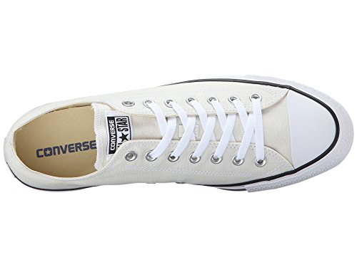 1e92bb6ed084 Converse Chuck Taylor All Star Lo Ox Buff Basketball Sneakers 153874F Men  Shoes