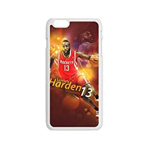 HOUSTON ROCKETS Basketball NBA Phone Case for Iphone 6