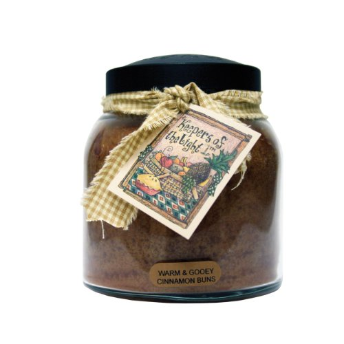 Cheerful Giver Cinnamon Candle 34 Ounce