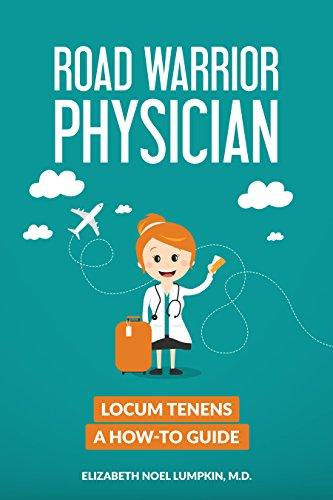 Road Physician by Elizabeth Noel Lumpkin ebook deal