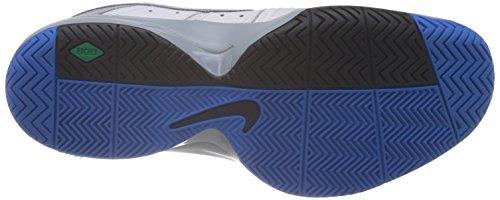 Ginnastica Black Air NIKE Scarpe Blue da Campo da Gabbia 549890 Tennis Light 109 Cover Uomo per Grey Magenta Photo White x0OdqwOrf