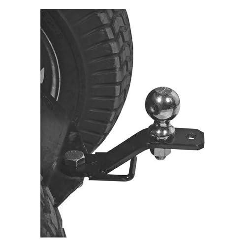 Yukon//Yukon XL Matte Black AVT Edge Bold Series Bull Bar Brush Push Front Bumper Grille Guard w SS Aluminum Skid Plate VXMOTOR for 2014-2018 Chevy Silverado//Tahoe//Suburban ; GMC Sierra 1500