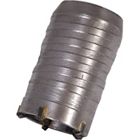Silverline 486948 - Corona perforadora de TCT (35