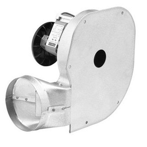 7158-0164 - Fasco Replacement Furnace Exhaust Draft Inducer Motor by Fasco