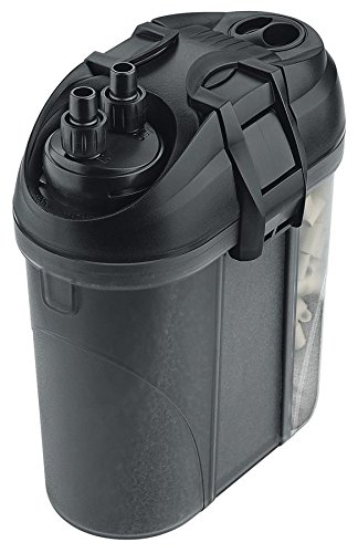 Zoo Med 511 Turtle Filter - Best Water Filter for Small Tanks