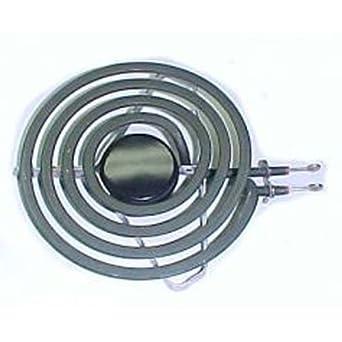 """Westinghouse 6 """"gama que hierva estufa quemador de repuesto superficie calefacción elemento 316439802"""