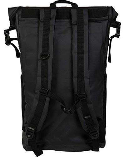 41RnTxYWt2L - Billabong Men's Surftrek Ally Pack Black One Size