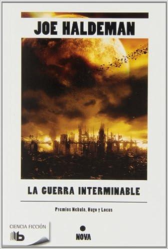 La Guerra Interminable (B DE BOLSILLO)