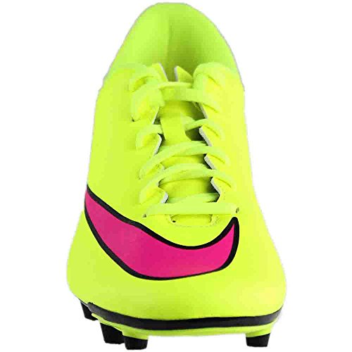 Nike Men's Mercurial Vortex FG Soccer Cleat Green prices cheap price for sale for sale buy cheap order tQVINuXSdO