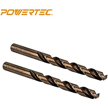 8 Pcs Brad Point Drill Bits Set for Wood 1//8 3//16 1//4 5//16 3//8 11//32 5//32 9//32