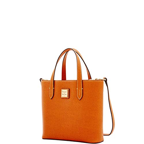 Dooney & Bourke Serengeti Mini Waverly Top Handle Bag ()