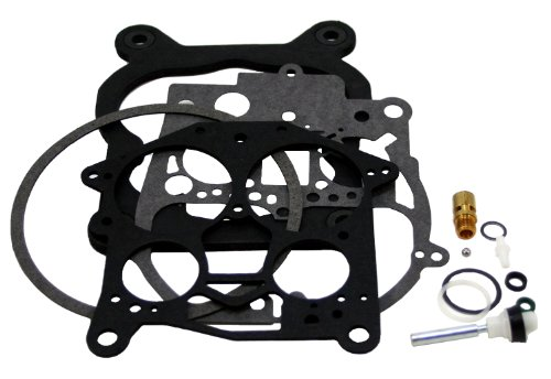 Jet Performance Carburetors - JET 201004 4M Quadrajet Rebuild Kit