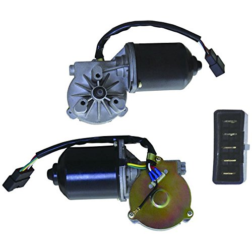 102238 New Windshield Wiper Motor For 2003-2013 Bluebird Vision 32 NM 00102238