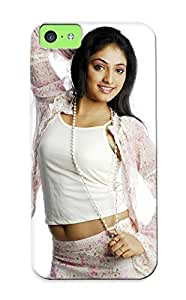 Case For Iphone 5c Tpu Phone Case Cover(hari Priya Bollywood Celebrity Actress Model Girl Beautifulsmile ) For Thanksgiving Day's Gift