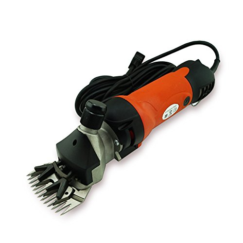 350w 110v Electric Sheep/goats Shearing Clipper Shears by MTP