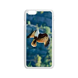 The Flying Eagle Hight Quality Plastic Case for Iphone 6