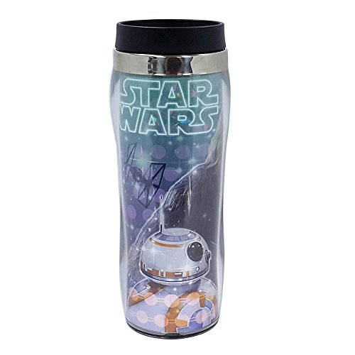 Star Wars Chewbacca Thermals Tumbler