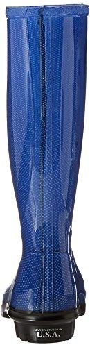 Columbia Womens Luscher Omni-heat Regenlaars Hyperblauw