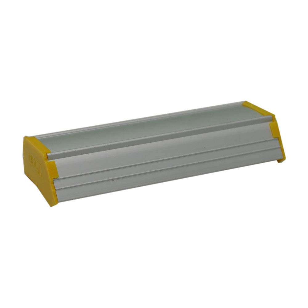 US Stock Aluminum 12 Emulsion Scoop Coater Tool Silk Screen Printing Press