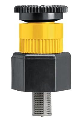 Orbit 4' Radius Adjustable Spray Shrub Sprinkler Head - Plant Watering - 54023