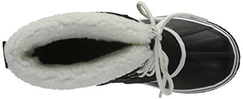 Noir Femme Bottes Sorel Neige De 1964 black Wl Pac 2 white 010 n6qq7C8w0g