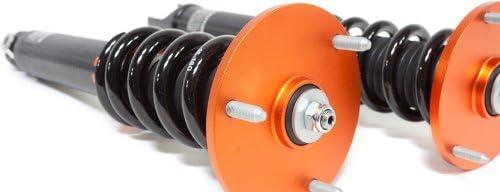 Ksport CHD050-DR Version Drag Race Damper System