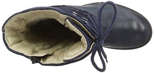 Josef Seibel New Palmira - Botas Mujer Azul - Blau (590 Ocean)