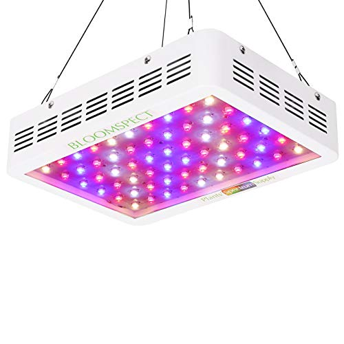 Led Grow Light Height in US - 5