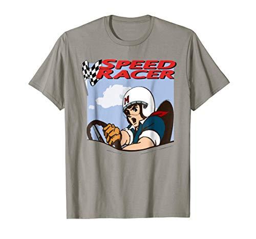 speed racer t shirt for men buyer's guide for 2019